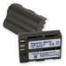 NIKON ENEL3E 7.4V 1500mAh Li-Ion Digital Camera Battery, BLI-293