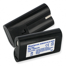 KODAK KLIC-8000 3.7V 1600mAh Li-Ion Digital Camera Battery, BLI-300