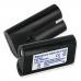 KODAK KLIC-8000 3.7V 1600mAh Li-Ion Digital Camera Battery, BLI-300