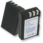Nikon EN-EL9, D40, D60 7.4V 1000mAh Digital Camera Battery