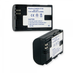 Canon LP-E6 7.2V 1800mah Rechargeable Digital Camera Battery, BLI-357