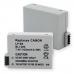 Canon EOS LP-E8 7.4v 1120mAh Replacement Camera Battery, BLI-384