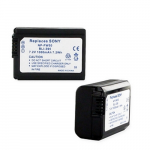 Sony NEX-5 7.2V 1000mAh Digital Camera Battery, BLI-395
