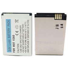 Motorola BQ50, BT50, BT51 Cell Phone Battery, BLI-924-.6