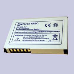 Palm Treo 680 / 750 Li-Ion 1200mAh Cell Phone Battery, BLI-978-1.2