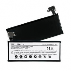 Apple iPhone 4S 616-0579 3.7v 1432mAh Li-Poly Cell Phone Battery, BLP-1276-104