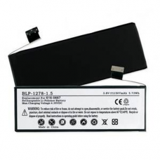 Apple iPhone 5C 616-0667 3.8v 1510mAh Li-Poly Cell Phone Battery, BLP-1278-105