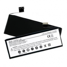 Apple iPhone 5S 616-0652 3.8v 1570mAh Li-Poly Cell Phone Battery, BLP-1279-106