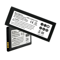 HUAWEI HONOR 3C 3.8V 2300mAh Li-Poly Cell Phone Battery, BLP-1293-203