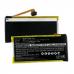 HTC One V 3.7v 1500mAh Li-Poly Cell Phone Battery, BLP-1360-105