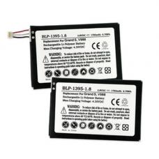ZTE GRAND S 3.8V 1785mAh Li-Poly Cell Phone Battery, BLP-1395-108