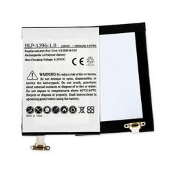 HTC ONE VX BM36100 3.8V 1800mAh Li-Poly Cell Phone Battery, BLP-1396-108
