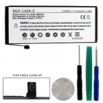 Apple iPhone 6S 3.8V 1715mAh Li-Poly Cell Phone Battery with tools, BLP-1428-2