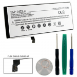 Apple iPhone 6S PLUS 3.8V 2750mAh Li-Poly Cell Phone Battery with tools, BLP-1429-3