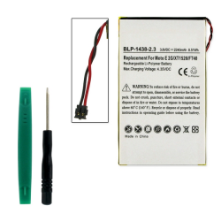 MOTOROLA MOTO E 3.8V 2240mAh Li-Poly Cell Phone Battery, BLP-1438-203