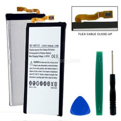 Samsung GALAXY S6 ACTIVE 3.8V 3500mAh Li-Poly Cell Battery, BLP-1467-305