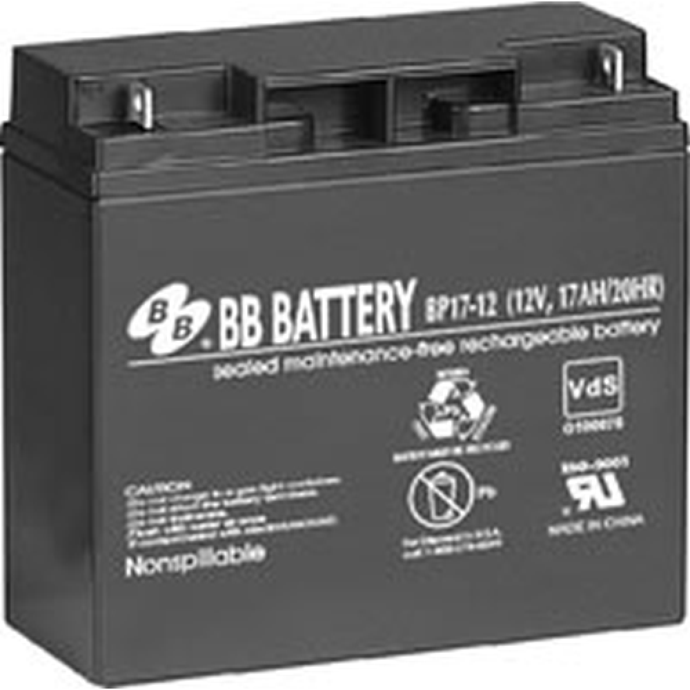 Battery for APC SU2200RMNET SU2200RMXL UPS SLA 12V 18AH Sealed Lead Acid