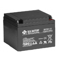 BB Battery, BP28-12B1, 12v 28ah Sealed Lead Acid Battery