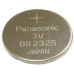 Panasonic BR2325 3V Lithium Coin Cell Battery