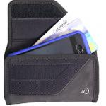 Nite Ize Cell Phone Sideways Holster, Large Black CCSL-03-01