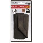 Nite Ize Sideways Cell Phone Holster, Medium Espresso CCSM-03-19