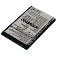 Blackberry 9000 3.7v 1500mAh Replacement Cell Phone Battery CEL-9000