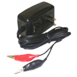 12V 1Amp 3 Stage Sealed Lead Acid Battery Charger, CH-LA1210-UL