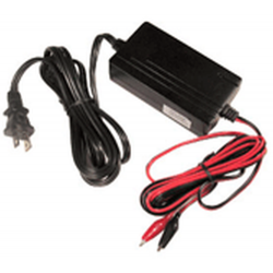 24v 1.5a 3 Stage Sealed Lead Acid Battery Charger, CH-LA2415