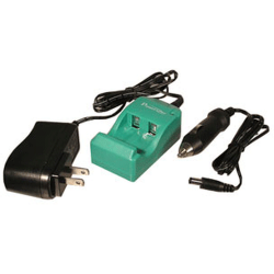 Smart Charger for 3V Powerizer RCR123A Batteries, CH-LFE-RCR123A
