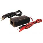 12v/6v 3A 3 Stage Sealed Lead Acid Battery Smart Charger CH-UNLA0612A