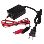 12V 0.8A Smart Sealed Lead Acid Battery Charger, CH-UNLA1208