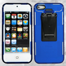 Nite Ize iPhone 5/5S Connect Case Translucent Blue