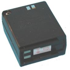 Yaesu FNB10 7.2V 700mAh NiCad Two Way Radio Battery, COM-FNB10