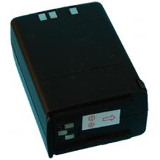 Yaesu FT-815 12V 600mAh NiCad Two Way Radio Battery, COM-FNB27