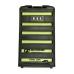 Kenwood TH-K2AT 7.2v 1650mah Two Way Radio Battery, COM-PB43HL