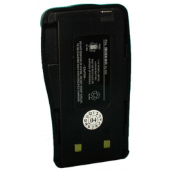 Maxon SL100 7.2 1350mAh NiMH Two Way Radio Battery, COM-QPA1350