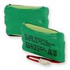 Bell South B655 3.6V 700mAh NiMH Cordless Phone Battery CPH-464C