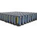 Panasonic CR123A 3V Lithium Digital Camera Battery, 400 pack, CR123APA-400