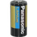 Panasonic CR123A 3V Lithium Digital Camera Battery, Bulk CR123APA-B