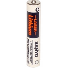 CR12600SE Sanyo 3v 1400mah Lithium Battery, COMP-3, CR12600SE