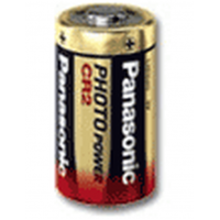 Panasonic CR2 3 Volt Lithium Photo / Camera Battery Bulk