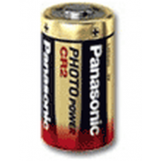 Panasonic CR2 3 Volt Lithium Photo / Camera Battery Bulk