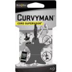 Nite Ize Curvyman Headphones Organizer CVM-03-26, Foliage