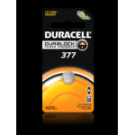 Duracell 377B Watch Battery (SR66, SR626SW) Clearance
