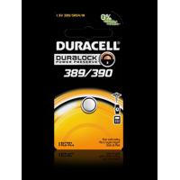 Duracell 389/390B Watch Battery (SR54, SR1130, G10 Replacement)