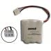 DL-16 Kaba / ILCO 6 Cell 9 volt Alkaline Door Lock Battery Pack