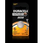 Duracell DL2032BPK 3V Lithium Coin Cell Battery