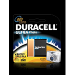 Duracell DL223ABPK CR-P2 6V Lithium Photo Battery