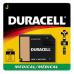 Duracell DL7K67BPK Alkaline 6V J Cell FLAT-PAK Battery