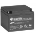 BB Battery, EP28-12B1, 12V 28Ah Sealed Lead Acid Battery